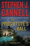Cannell, Stephen J. - Prostitute's Ball, The (Signed First Edition)