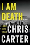 Carter, Chris | I am Death | Signed First Edition Book