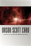 Card, Orson Scott | Keeper of Dreams | Signed First Edition Book