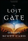 Card, Orson Scott - Lost Gate, The (Signed First Edition)