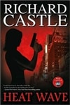 Castle, Richard - Heat Wave (First Edition)