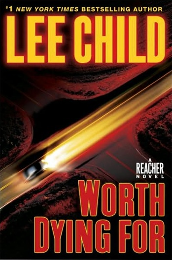 lee child worth dying for pdf