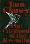 Cardinal of the Kremlin, The | Clancy, Tom | Signed First Edition Book