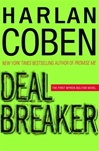 Coben, Harlan - Deal Breaker (Signed First Edition)
