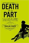 Coben, Harlan (editor) / Death Do Us Part / Signed First Edition Trade Paper Book