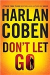 Coben, Harlan | Don't Let Go | Signed First Edition Book