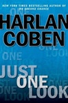 Coben, Harlan - Just One Look (Signed First Edition)