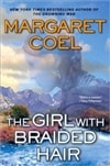 Coel, Margaret - Girl With Braided Hair (Signed First Edition)