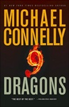 Connelly, Michael - 9 Dragons (Nine Dragons) (Signed First Edition)