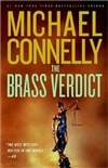 Connelly, Michael - Brass Verdict, The (Signed First Edition)