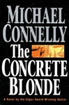 Michael Connelly Concrete Blonde