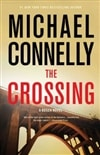 Connelly, Michael | Crossing, The | Signed First Edition Book