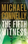 Connelly, Michael - Fifth Witness, The (Signed First Edition)