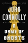 Connolly, John | Game of Ghosts, A | Signed First Edition Book
