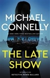 Connelly, Michael | Late Show, The | Signed First Edition Book