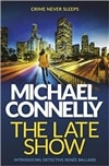 Connelly, Michael | Late Show, The | Signed First UK Edition Book