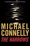 Connelly, Michael | Narrows, The | Signed First Edition Book