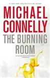 Connelly, Michael - Burning Room, The (Signed First Edition)
