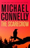 Connelly, Michael - Scarecrow, The (Signed First Edition)