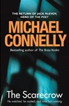 Connelly, Michael - Scarecrow, The (Signed First Edition UK)