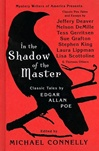 Connelly, Michael (Editor) - Shadow of the Master (Signed First Edition)