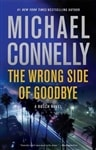 Connelly, Michael | Wrong Side of Goodbye, The | Signed First Edition Book