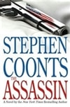 Coonts, Stephen - Assassin, The (Signed First Edition)