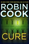 Cook, Robin - Cure (Signed First Edition)