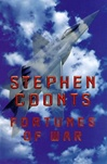 Coonts, Stephen - Fortunes of War (Signed First Edition)