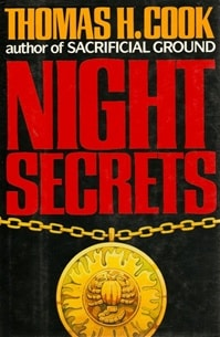 Night Secrets, Cook, Thomas H.