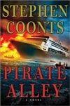 Coonts, Stephen - Pirate Alley (Signed, 1st)