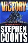 Coonts, Stephen - Victory (Signed First Edition)
