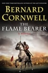 Cornwell, Bernard | Flame Bearer, The | Signed First Edition Book