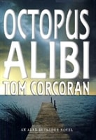 Corcoran, Tom - Octopus Alibi (Signed, 1st)