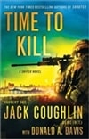 Coughlin, Jack & Davis, Donald A. | Time to Kill | Signed First Edition Book