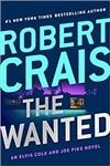 Crais, Robert | Wanted, The | Signed First Edition Book