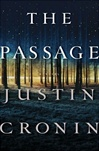 signed The Passage by Justin Cronin