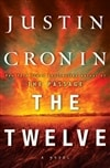 Cronin, Justin - Twelve, The (Signed First Edition)