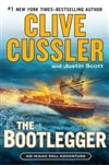 Bootlegger, The | Cussler, Clive & Scott, Justin | Double-Signed 1st Edition