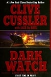 Cussler, Clive & DuBrul, Jack - Dark Watch (Double-Signed Trade)