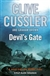 Cussler, Clive & Brown, Graham -  Devil's Gate (Double-Signed, 1st, UK)