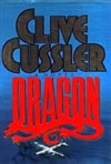 Cussler, Clive | Dragon | Signed First Edition Book