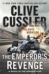 Cussler, Clive & Morrison, Boyd | Emperor's Revenge, The | Double Signed First Edition Book