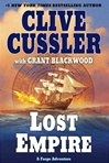 Cussler, Clive & Blackwood, Grant - Lost Empire (Double-Signed First Edition)