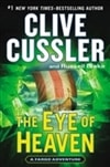 Cussler, Clive / Blake, Russell - Eye of Heaven, The (Signed First Edition)