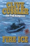 Cussler, Clive & Kemprecos, Paul - Fire Ice (Double-Signed First Edition)