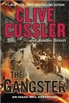 Cussler, Clive & Scott, Justin | Gangster, The | Double Signed First Edition Book