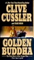 Cussler, Clive | Golden Buddha | Signed First Edition Trade Paper Book