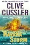 Cussler, Clive & Cussler, Dirk - Havana Storm (Double-Signed First Edition)