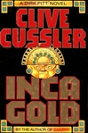 Cussler, Clive - Inca Gold (Signed First Edition)
